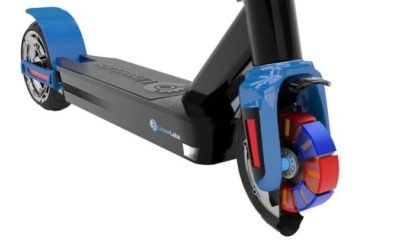 Ft Worth Business Press | Linear Labs launches new micromobility motor