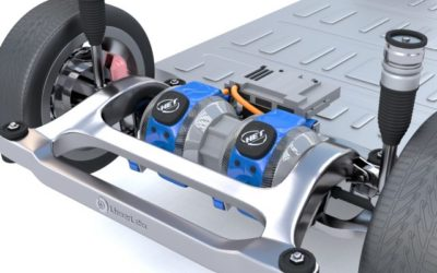 TU Automotive | Five-Times More Torque Claimed by EV Motor