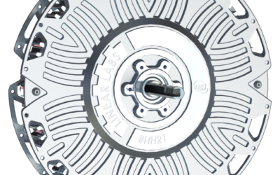 Linear Labs begins mass production of electric motors