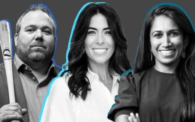 Meet The Bold Risk-Takers Honored in EY's 2020 Entrepreneur of the Year Program